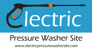 Electric Pressure Washer Site