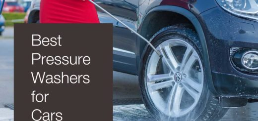 best-pressure-washers-for-cars